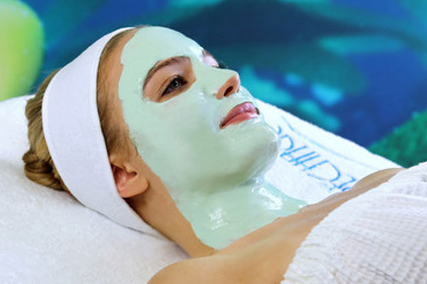 Glycol Sea Glycolic Peel facial Saskatoon