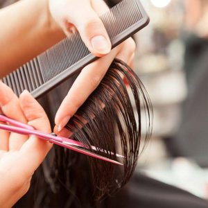 Haircuts & Styling in Martensville & Warman