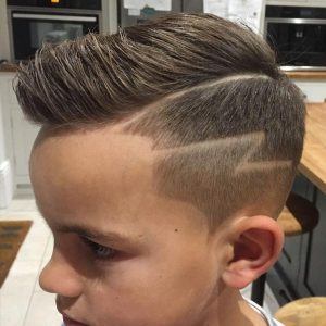 Kids Haircut Martensville