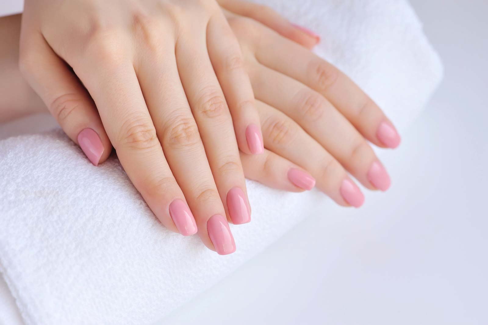 Manicures & Pedicures in Martensville