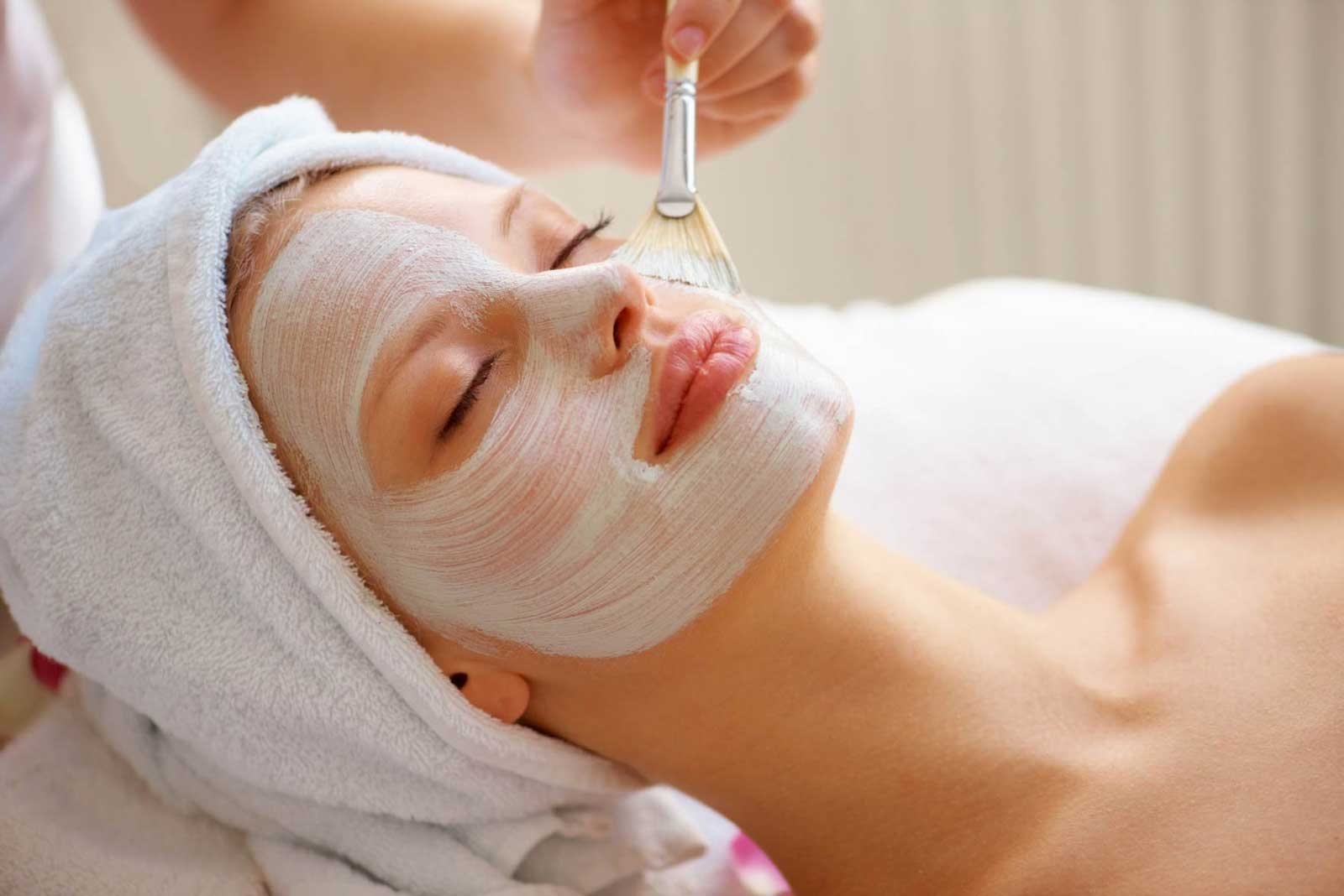 Martensville Spa Facial Treatments